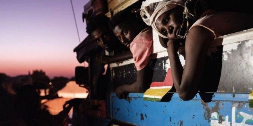 Etiyopya'nın Tigray bölgesinde neler oluyor?