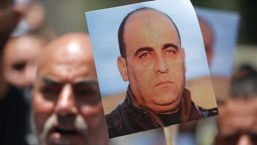 Benat'ın ölümüyle ilgili bazı subay ve güvenlik birimi mensupları gözaltına alındı