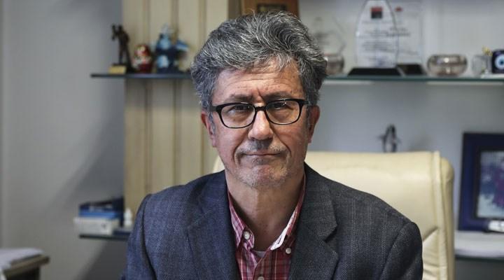 Naziler, İYİ Partili Prof. Dr. Taner Demirer'in eline su dökemez