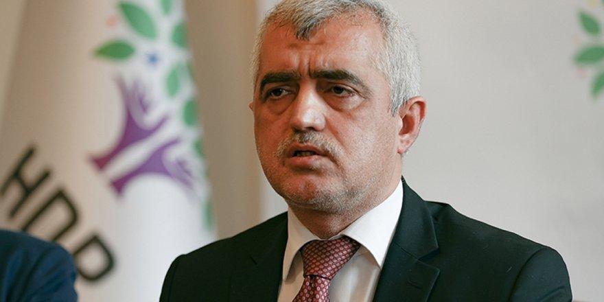 Gergerlioğlu'nun tahliye edilip Meclis'e dönmesi için AYM'nin gerekçeli kararı bekleniyor
