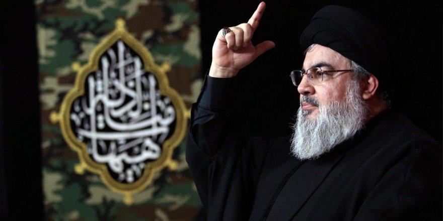 Nasrallah İran'ın çıkarına Lübnan'ı yağmalayacak mı?