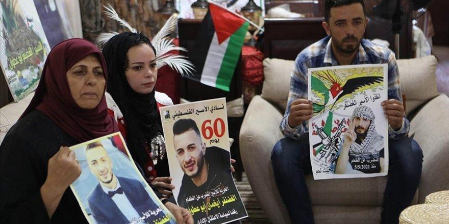 Ebu Atvan'ın annesi: Oğlumun tabutta dönmesini istemiyorum