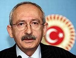 "CHP'nin ""İlahiyatçı Çakmak""a Sabrı Bu Kadar"