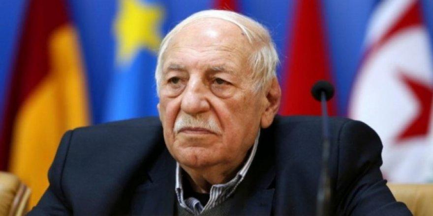 Suriye'deki Filistinlilerin celladı Ahmet Cibrîl ve mirası