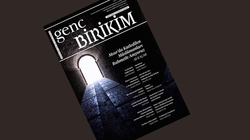 Genç Birikim dergisinin Temmuz sayısı çıktı