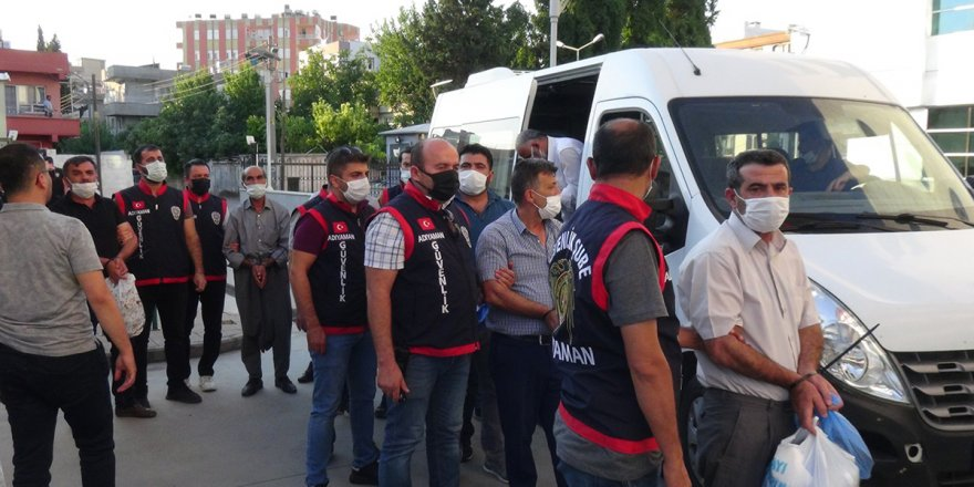 MHP'de tütün protestosu: Yasaklar ve tutuklamalar toplu istifa getirdi