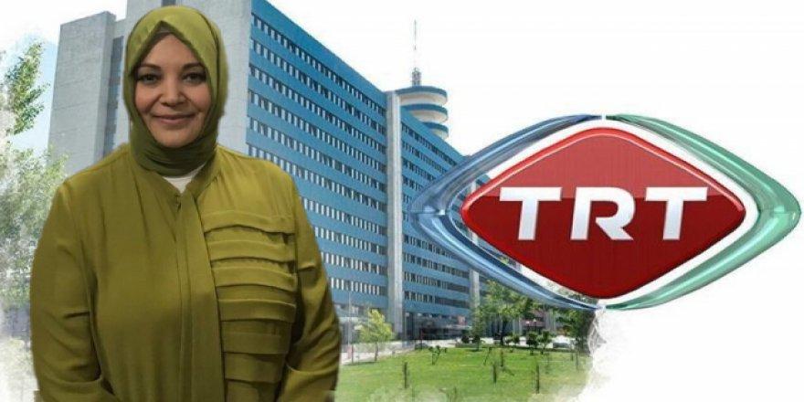 TRT atamaları: Mesaj alındı mı?