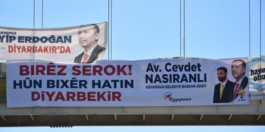 Diyarbekir'de neler söylendi, neden söylendi?