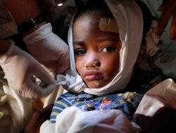 Haitide Koleradan Ölenlerin Sayısı Bini Geçti