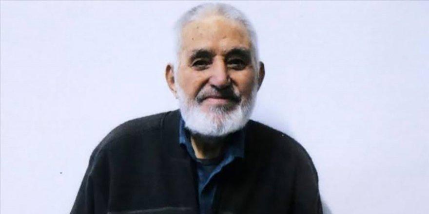 Sivas davası mağdurlarından Ahmet Turan Kılıç vefat etti
