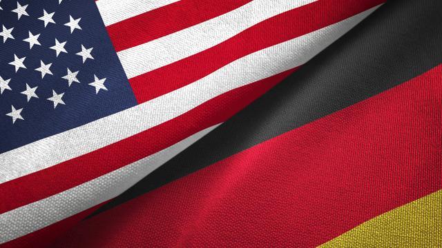 ABD ve Almanya Kuzey Akım 2 projesinde anlaştı