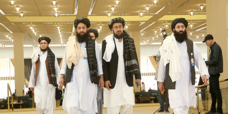 Taliban Sözcüsü Mücahid: Türkiye bizim kardeşimiz! Dinimiz, inancımız ve mezhebimiz ortak!