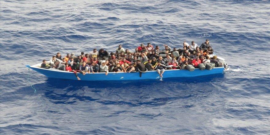 Tunus açıklarında 17 göçmenin cesedine ulaşıldı