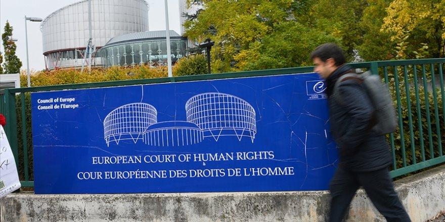AİHM, Fransa'yı aileleri çocuklarıyla gözaltı merkezlerinde tuttuğu için 8'inci kez suçlu buldu