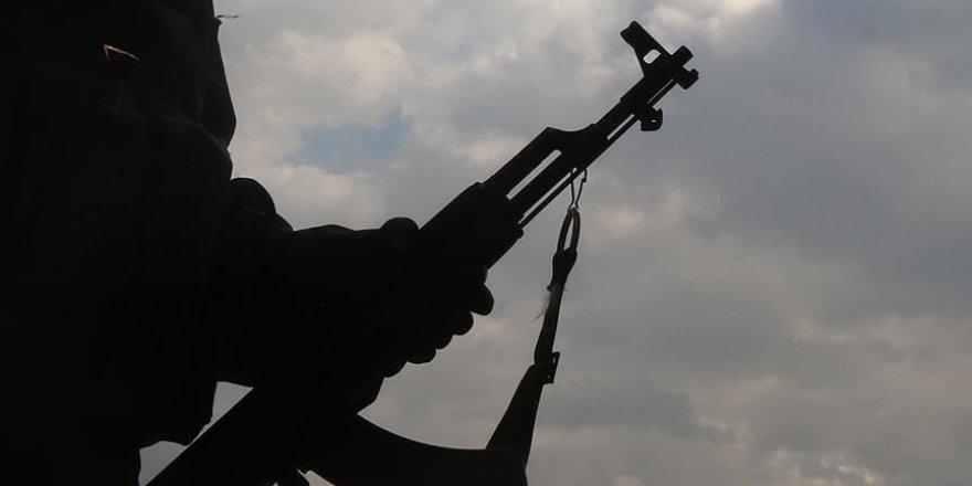 İran'daki çatışmada 4 Devrim Muhafızı öldürüldü