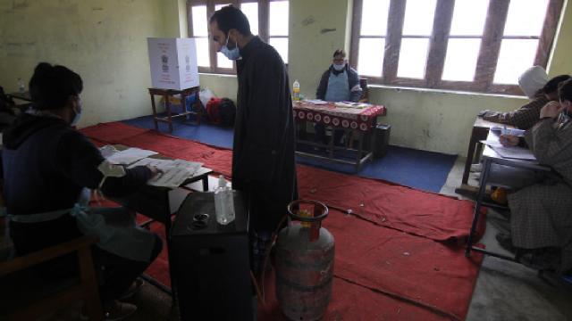 Pakistan'ın Azad Cammu Keşmir bölgesi seçime gidiyor