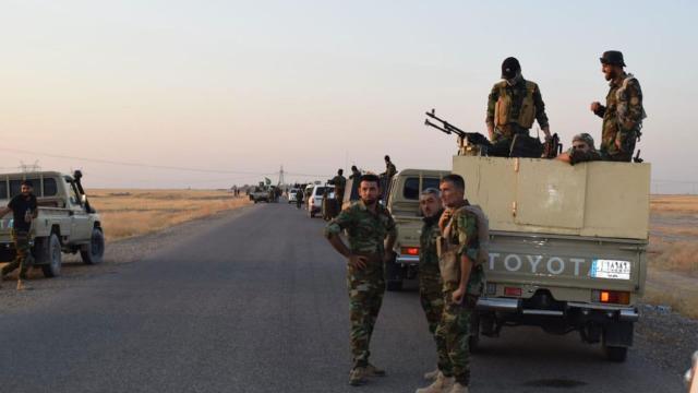 PKK Duhok'ta Peşmerge güçlerine saldırdı