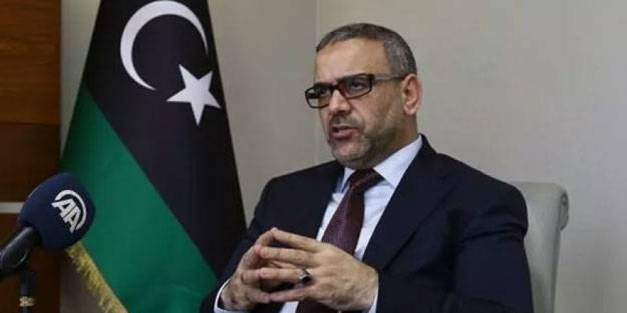 Libya'dan Tunus'taki siyasi darbeye tepki