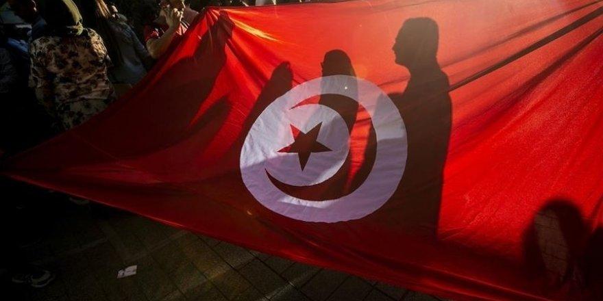 İhvan'dan Tunus'taki tüm kurumlara 'ciddi diyalog' çağrısı