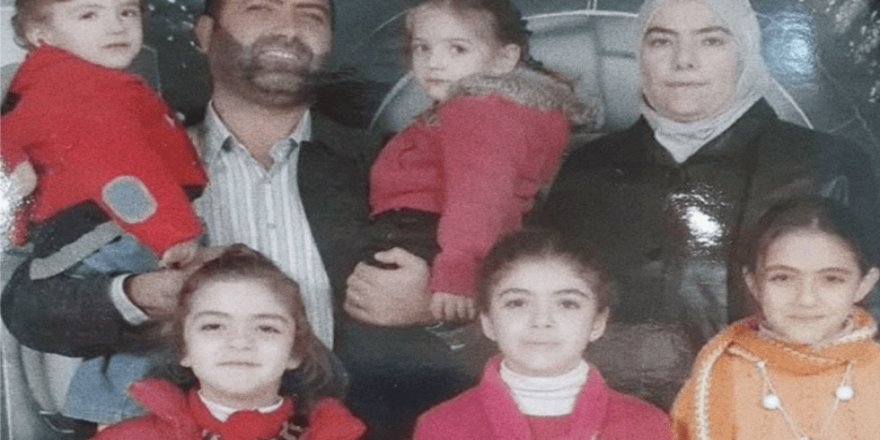 Suriye satranç şampiyonu Ranya Abbasi'nin suçu neydi?