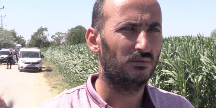 Meram'da katledilen Dedeoğlu ailesinin akrabası, katliam sürecini anlattı