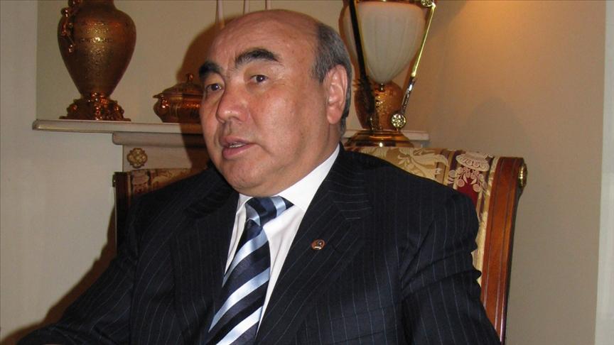 Kırgızistan'ın kurucu Cumhurbaşkanı Askar Akayev, 16 yıl sonra ülkesine getirildi