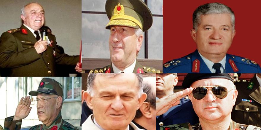 28 Şubat sanıklarının infaz erteleme talebi reddedildi