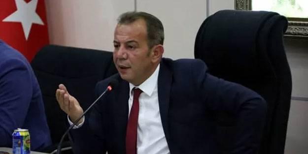 Irkçı Başkan Tanju Özcan'ın 10 kat su zammı kabul edildi!