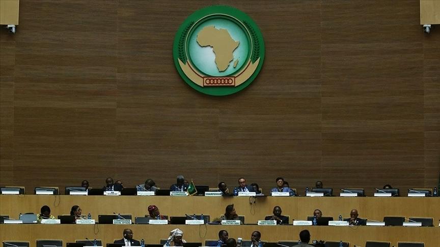 İsrail'in Afrika Birliğine gözlemci üye olmasına 7 Arap ülkesi itiraz etti