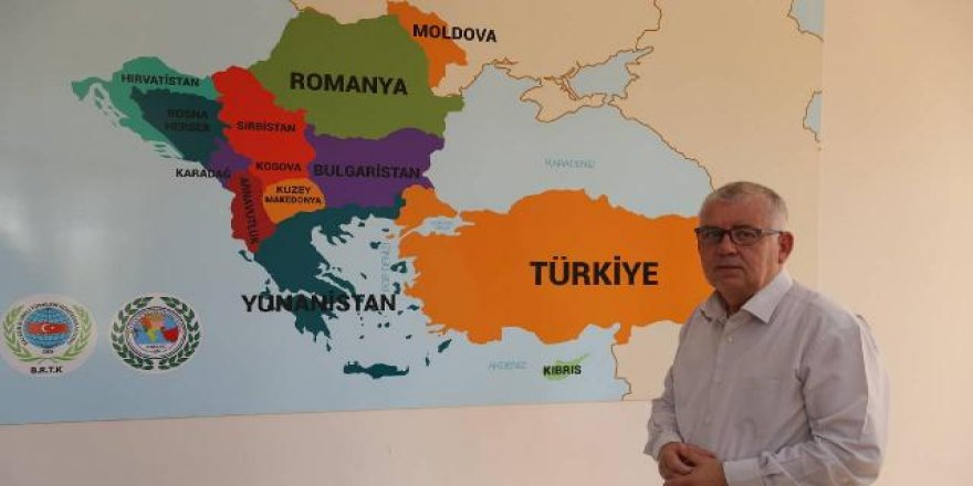 """""""Yunanistan'ın Türk azınlık okullarını kapatması hukuksuzdur"""""""