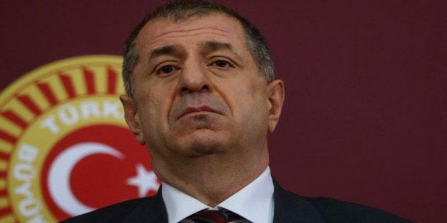İçişleri Bakanlığı ırkçı Ümit Özdağ'ın iddialarını bir kez daha yalanladı