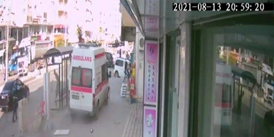 Bir mülteci yalanı daha: Şırnak'ta ambulans kaçıran Suriyeli değil, Siirtli