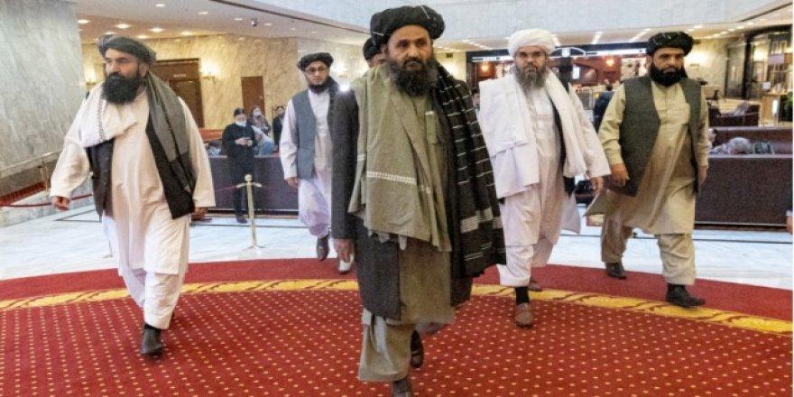 Özgür-Der: Afgan halkını ve mücahitleri tebrik ediyoruz!