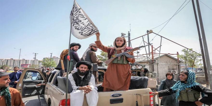 Taliban üzerinden Müslümanların sınavı