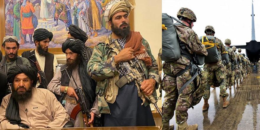 Taliban ABD'yi nasıl hezimete uğrattı?