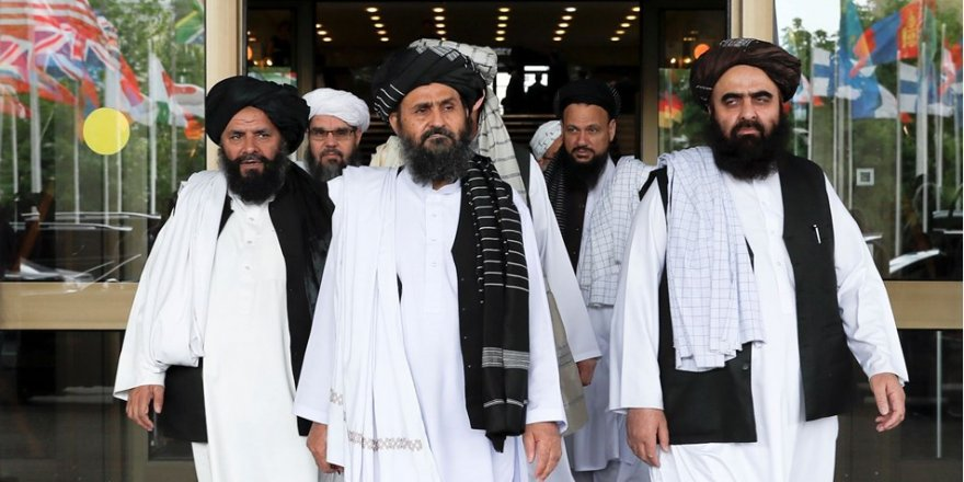 Taliban'ı oryantalist bakışla eleştirmek