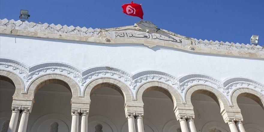 Tunus'ta Nahda Hareketi Yürütme Ofisi'ni feshetti