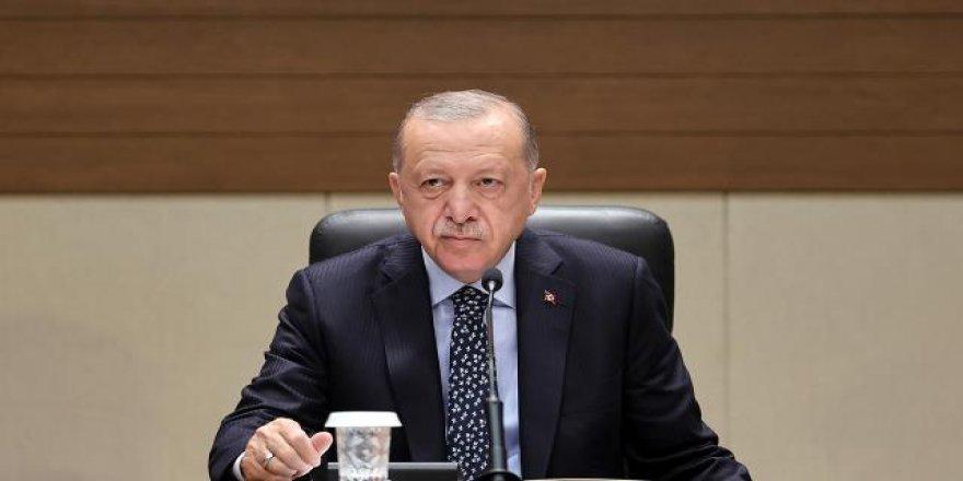Erdoğan neden ısrarla Kürt sorunu diye bir şey yoktur diyor?!