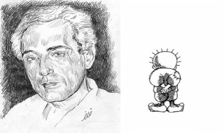 Hanzala karakterini çizen Naci el-Ali'nin oğlu babasını anlattı