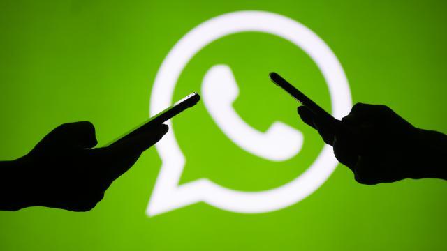 KVKK'dan WhatsApp'a 1 milyon 950 bin lira ceza