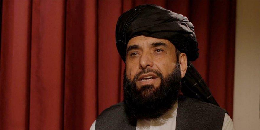 Taliban: Çin, Uygurlara diğer vatandaşlarıyla eşit muamelede bulunmalı