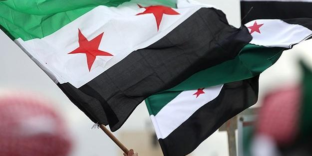 Suriye devriminin geldiği nokta ve Dera'da yaşananlar