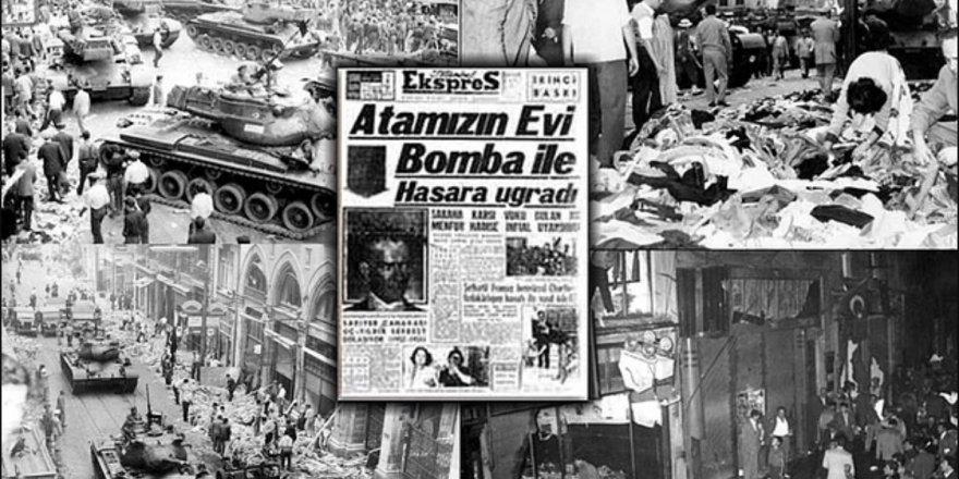 Irkçılık her zaman dezenformasyondan güç alır: 6-7 Eylül 1955