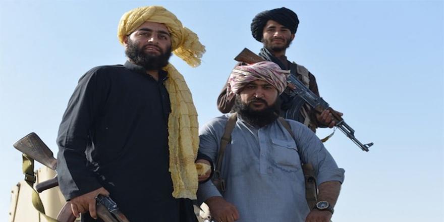 Taliban, Telegraph'ı çaya davet etti