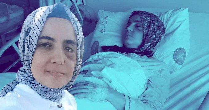 Kanser hastası Ayşe Özdoğan'ın bitmeyen mağduriyeti