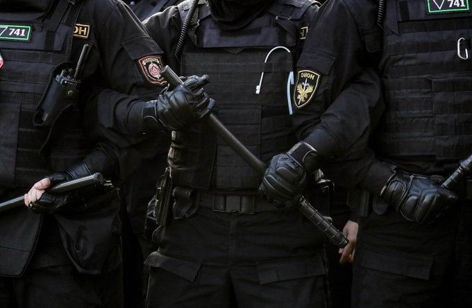 Af Örgütü: Polis coplarının kötüye kullanımı yasaklanmalı