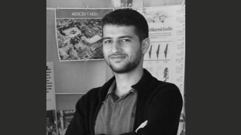 Filistinli tıp öğrencisi Muhammed Salhab 3 Eylül'den beri kayıp