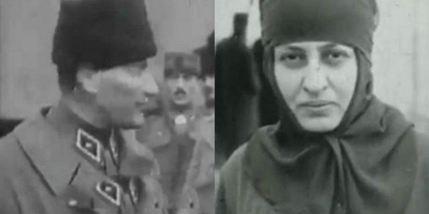 Halide Edip Adıvar örneğinden hareketle Atatürk'ü eleştirmenin bedeli