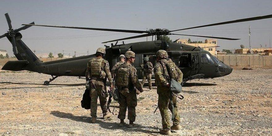 ABD'nin Afganistan'da öldürüp IŞİD lideri diye lanse ettiği kişi Amerikalı bir yardım kuruluşu yetkilisi çıktı!