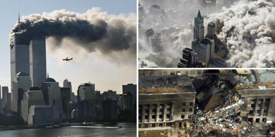 11 Eylül'de yaşananlar ve komplo teorileriyle bozulan gerçeklik algısı!